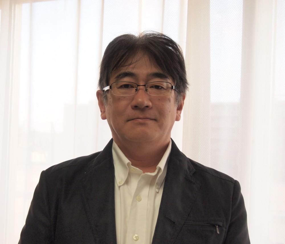 吹奏楽部顧問 須藤卓眞先生