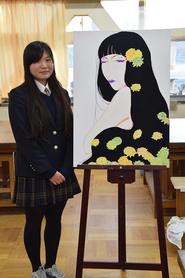 千葉 県立 松戸 高等 学校